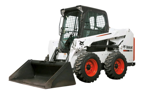 Where to find LOADER,BOBCAT INVENTORY in Yucca Valley