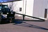 Where to find FORKLIFT, REACH, TRUSS ATTACH. in Yucca Valley